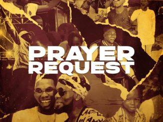 Victor AD x Patoranking Prayer Request mp3 download