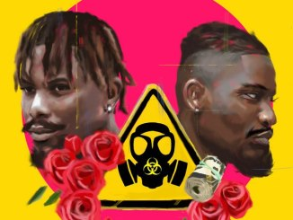 Ycee – Quarantunes EP (MP3/ZIP)