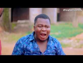 Comedy Video: Broda Solomon – Buying From Igbo Boys
