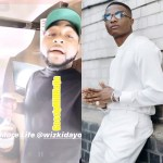 Wizkid At 30: Davido Celebrates Singer, Calls Him A Legend (Watch VIDEO)