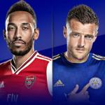 Watch Live: Arsenal Vs Leicester City (Stream Now)