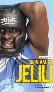 Survival Of Jelili – Yoruba Comedy Movie