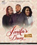 DOWNLOAD: Jenifa's Diary Season 20 Episode 5