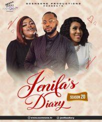 DOWNLOAD: Jenifa's Diary Season 20 Episode 4
