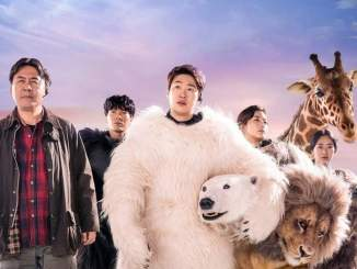Secret Zoo (2020) [Korean Movie] mp4 download
