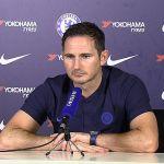 Chelsea FC Boss, Frank Lampard Reacts As Man City Defeats UEFA At CAS