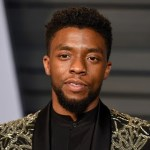 BREAKING NEWS!!! Black Panther Actor, Chadwick Boseman Is Dead