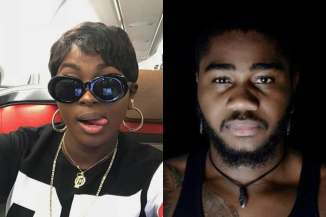 #BBNaija2020: Praise opens up on having sex with Ka3na under the sheets [Watch Full Video]