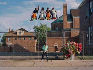 Big Sean ft. Lil Wayne Don Life mp3 download