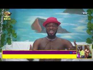 Comedy Video: Broda Shaggi – In Big Brother House