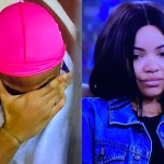 #BBNaija2020: Watch The Moment Nengi Rendered Ozo Dumb With This Statement (Video)