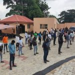 EFCC Arrests 3 Corps Members, 19 Undergraduates, 10 Others for Alleged Internet Fraud In Ogbomoso (See Full Names And Photos)