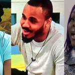 #bbnaija2020: He's Not A Bad Person – Ka3na Defends Ozo After Dorathy Complained About Him (Video)
