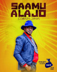 DOWNLOAD: SAAMU ALAJO Episode 01 2020 Yoruba Comedy Series