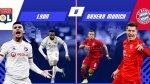 Watch Live: Lyon Vs Bayern Munich (Stream Now)