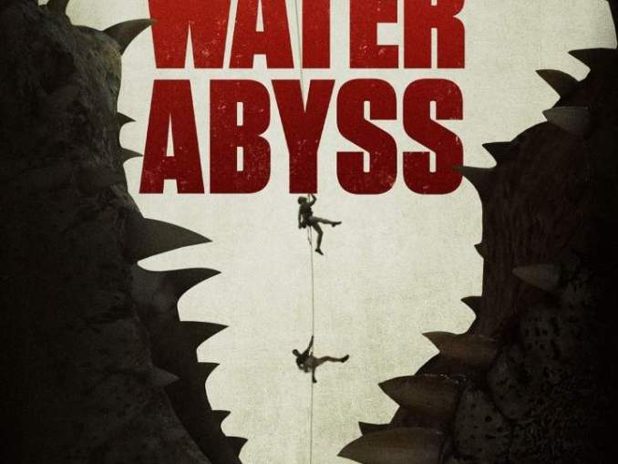 Black Water: Abyss (2020) Mp4