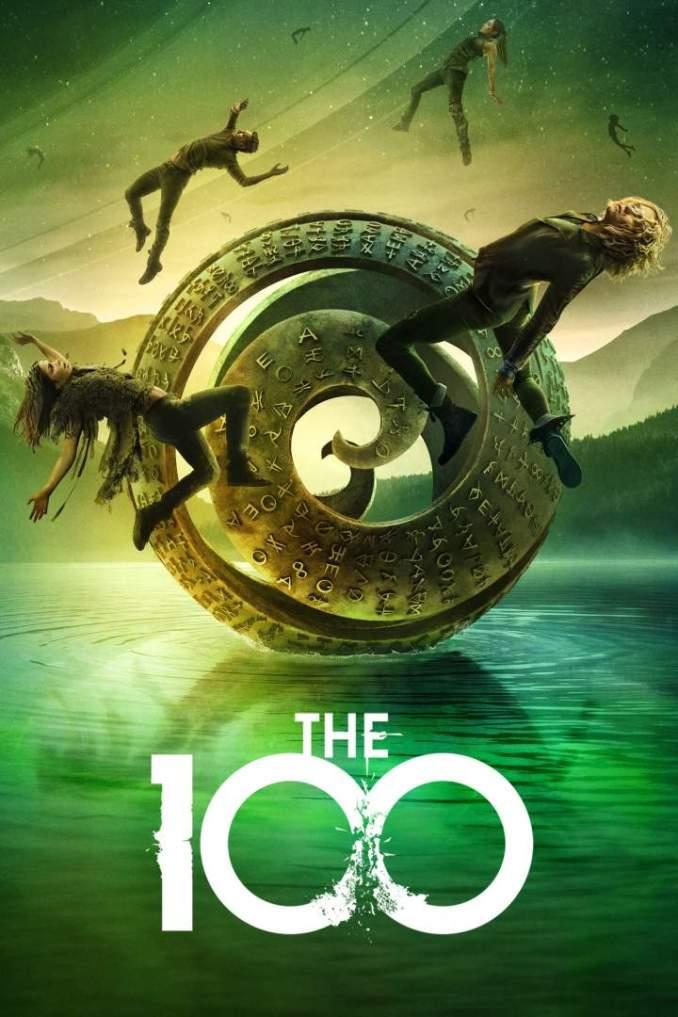 The 100 Season 7 Episode 12 mp3