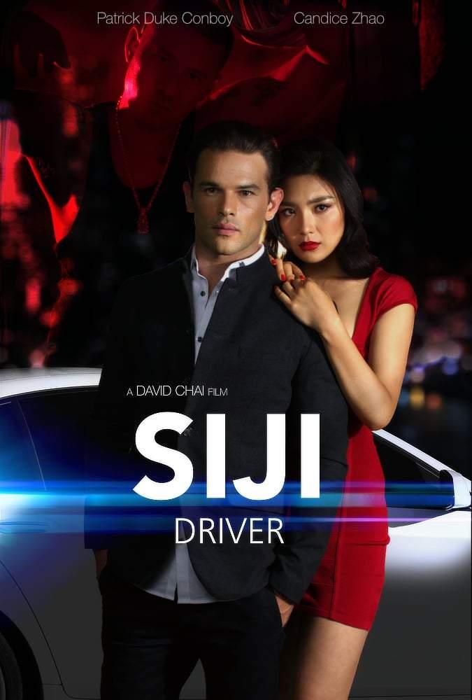 Siji: Driver (2018) mp4