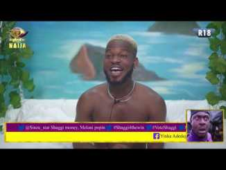 Broda Shaggi In Big Brother House PART 2 mp4 download