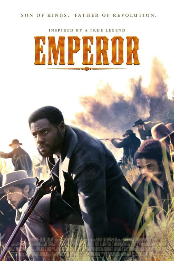 Emperor (2020) mp4 download