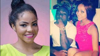 """#BBNaija2020: """"She Paused Her Age For A While"""" – Nigerians React To Nengi's Photo With Davido"""