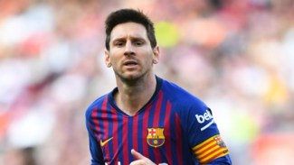 BREAKING: Messi Confirms Stay At Barcelona (See What Went Wrong)