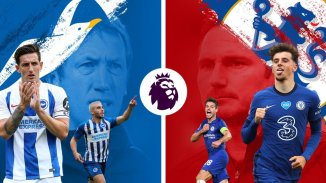 STREAM LIVE: Brighton Vs Chelsea  [Watch Now] Premier League 2020/2021