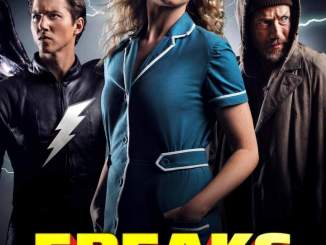Freaks: You're One of Us (2020) [German] mp4 download