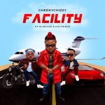 Cheekychizzy ft. Ice Prince, Slimcase Facility Mp3