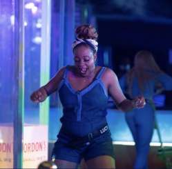 Lucy have been evicted from the Big Brother Naija house