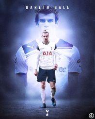 BREAKING: Tottenham Complete £13m Bale deal [Photos]