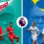 STREAM LIVE: Liverpool Vs Leeds United [Watch Now] Premier League 2020/2021