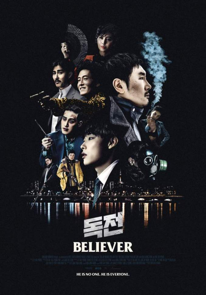 Believer (2018) [Koreran] mp4 download