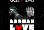 Skales & Tekno Badman Love (Remix) mp3 download