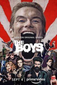 The Boys Season 02