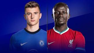STREAM LIVE: Chelsea Vs Liverpool [Watch Now] Premier League 2020/2021