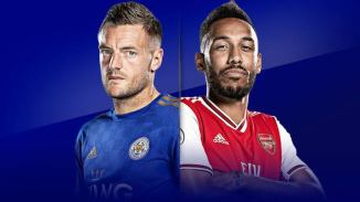 STREAM LIVE: Leicester City Vs Arsenal [Watch Now] CARABAO CUP 2020/2021