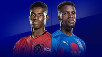 STREAM LIVE: Manchester United Vs Crystal Palace [Watch Now] Premier League 2020/2021