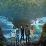 Movie: The Legend of the Five (2020)
