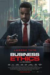 Movie: Business Ethics (2020)