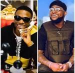 Nigerians React To Video Of Davido Jamming To Wizkid's Song [WATCH]