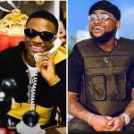 Nigerians React To Video Of Davido Jamming To Wizkid's Song [WATCH]