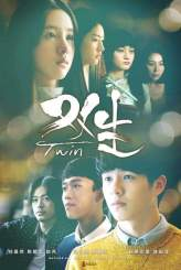Movie: The Twins (2019) [Chinese]