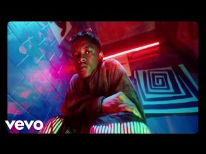 Olamide ft. Badboy Timz – Loading Video