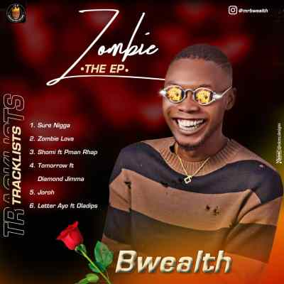 B Wealth Zombie ep zip