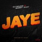 MP3: Barry Jhay – Jaye