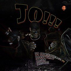 MP3: DJ Consequence Ft. Barry Jhay – Jo!!