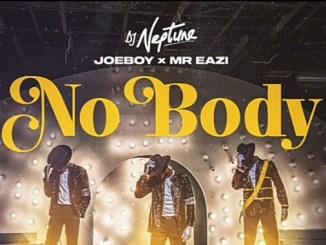 Nobody (Free Beat) mp3 download