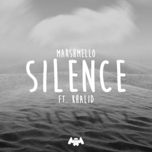 Marshmello Ft Khalid Silence