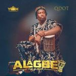 Qdot Alagbe The album